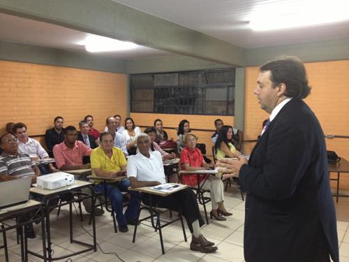 TRT capacita advogados de Poços de Caldas e Sabará em PJe (imagem 2)