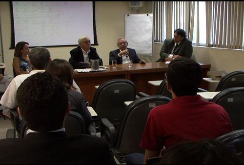 Debate sobre implantação do PJe fecha I Semana de Formação Inicial Complementar (imagem 1)