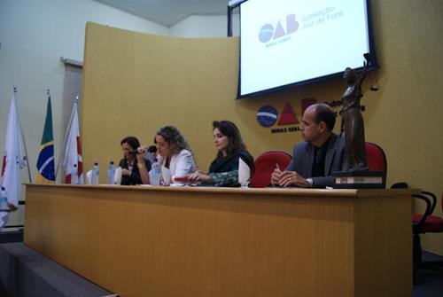 OAB e JT-MG debatem 70 anos da CLT e proteção ao trabalho feminino em Juiz de Fora (imagem 1)