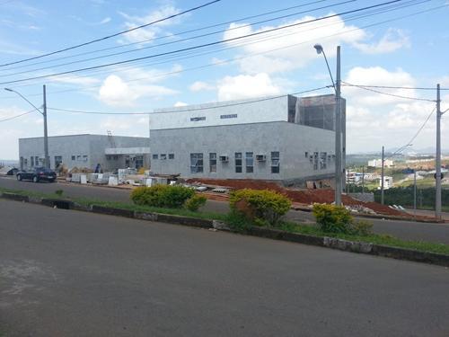 3ª VT de Pouso Alegre, inaugurada hoje, é a 150ª de Minas (imagem 4)