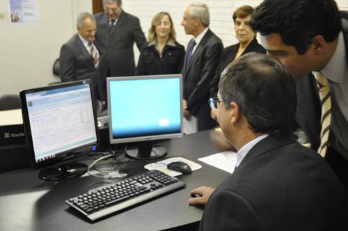 PJe chegou à VT de Santa Rita do Sapucaí (imagem 1)