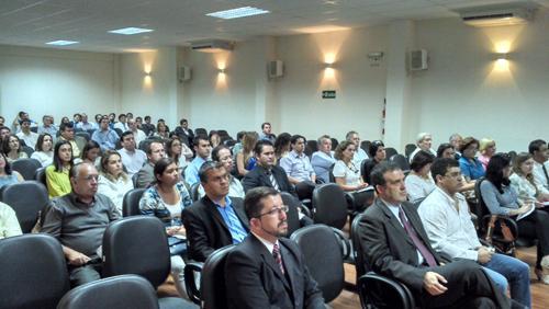 TRT capacita advogados de Poços de Caldas e Sabará em PJe (imagem 1)
