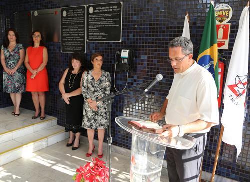 3ª VT de Pouso Alegre, inaugurada hoje, é a 150ª de Minas (imagem 5)