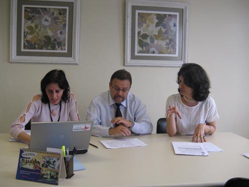 Singespa participa efetivamente do Planejamento Estratégico do TRT3 (imagem 1)