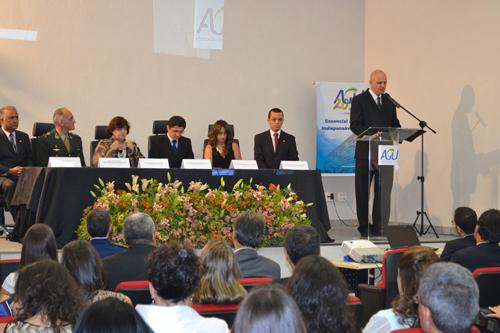 TRT participa da posse do novo Procurador-chefe da Procuradoria da União em Minas (imagem 1)