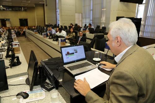 Pós-papo debate tese de doutorado do desembargador José Eduardo Chaves Jr (imagem 1)