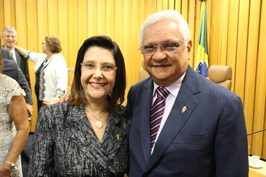 Corregedora do TRT-MG é empossada na vice-presidência do Coleprecor (imagem 2)