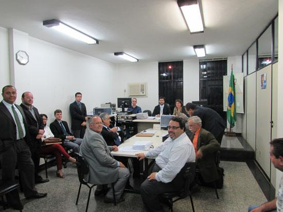Araguari fecha acordo com centenas de trabalhadores (imagem 1)