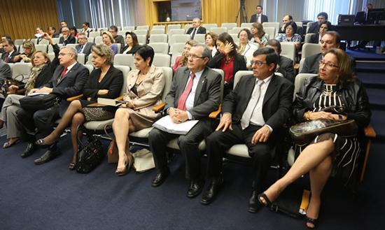 Boas práticas e presença do Corregedor-Geral da JT marcam 2º dia da reunião do Coleprecor (imagem 1)