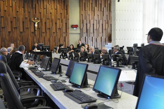 Órgão Especial debate a possibilidade de o juiz deixar de receber defesa escrita volumosa (imagem 1)