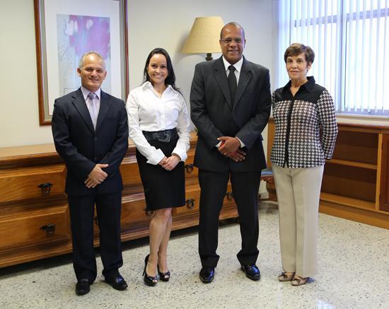 TRT dá posse a juiz oriundo do Maranhão (imagem 1)