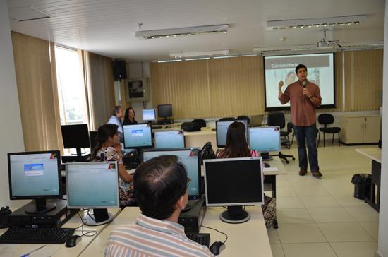 Procuradores do MPT recebem treinamento para uso do PJe (imagem 1)