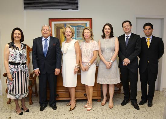 Magistrados do Ceará encerraram visita a Minas (imagem 1)