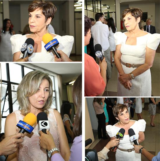 Cerimônia marca criação da 6ª Vara e implantação do PJe em Uberlândia (imagem 3)