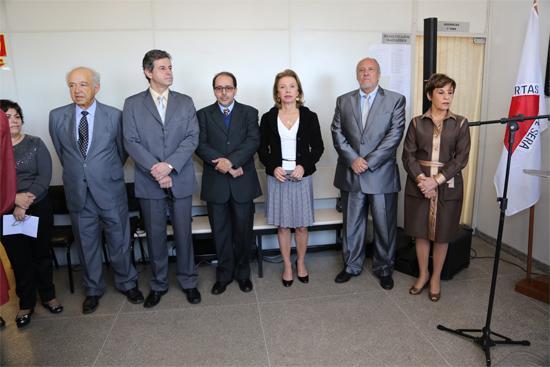 PJe é inaugurado no Foro Trabalhista de Barbacena (imagem 2)