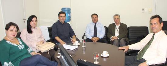 TRT e MTE planejam ações conjuntas na prevenção de acidentes de trabalho e doenças ocupacionais do trabalhador rural (imagem 1)