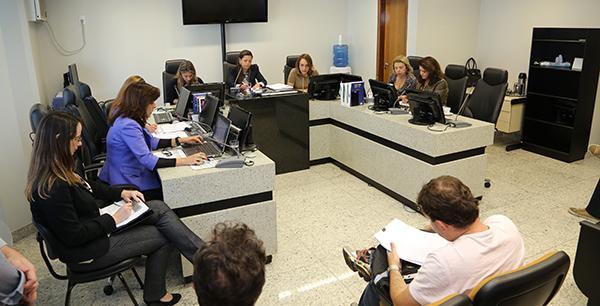 Sessão Pública divulga notas em segunda etapa discursiva de concurso para juiz (imagem 1)
