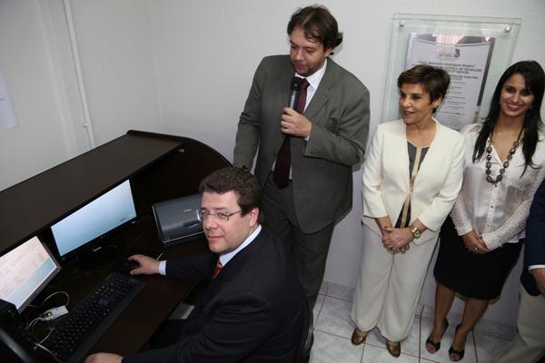 Inaugurada 104ª vara do trabalho no interior de Minas (imagem 2)