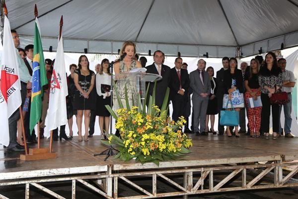 Iturama inaugura nova sede da Justiça do Trabalho (imagem 2)