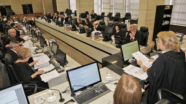 Órgão Especial define expediente na Copa do Mundo e aprecia recurso interposto contra a Resolução 01/2014 (imagem 1)