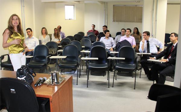 Jurisdição e Psicanálise abre I Semana de Formação Inicial Complementar 2013 (imagem 1)