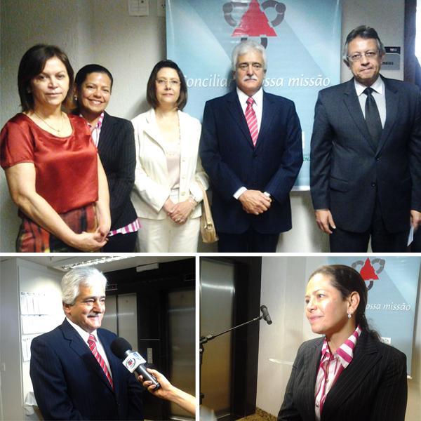 TRT de Minas abre Semana Nacional da Conciliação (imagem 2)