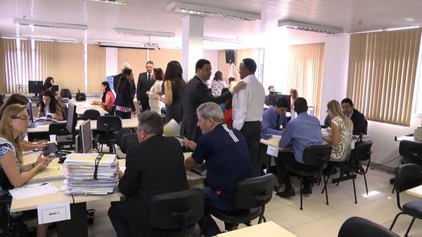 TRT de Minas abre Semana Nacional da Conciliação (imagem 1)