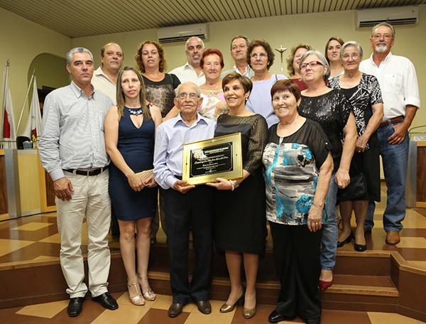 Desembargadora Deoclecia Amorelli Dias é cidadã honorária de Alfenas (imagem 2)