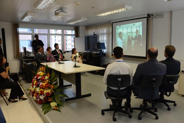 TRT e Feneis comemoram parceria no Dia Nacional dos Surdos (imagem 1)