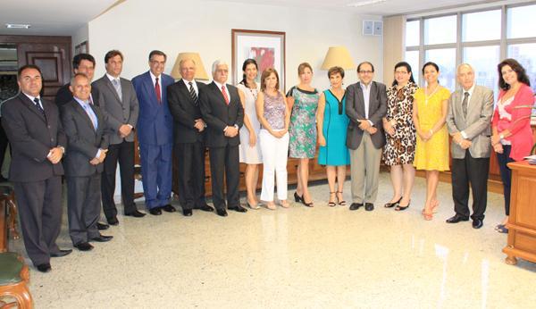 Apresentada nova juíza auxiliar da presidência do TRT-MG (imagem 1)
