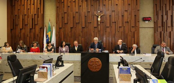 Ministro diz ter recebido maior homenagem da vida e bate firme no Projeto de Lei 4.330 (imagem 1)