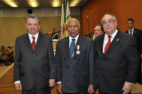 Presidente do TST é homenageado pelo TJMG (imagem 1)