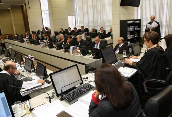 Comissão vai colher subsídios a respeito da Turma Recursal de Juiz de Fora (imagem 1)