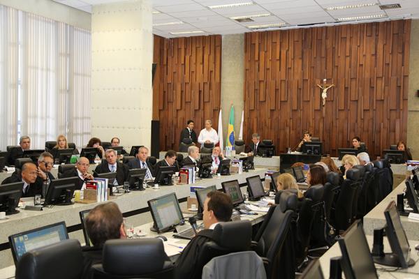 Tribunal Pleno aprova regulamentação do processo de vitaliciamento de juízes substitutos (imagem 1)