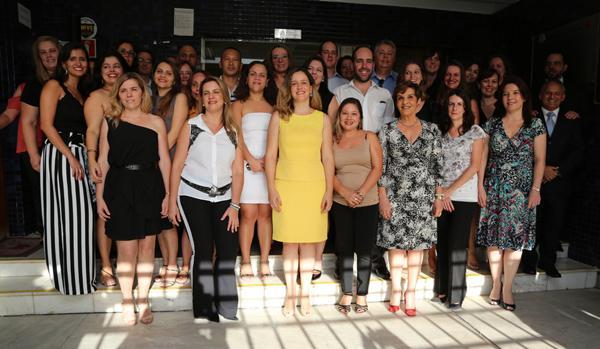 3ª VT de Pouso Alegre, inaugurada hoje, é a 150ª de Minas (imagem 6)