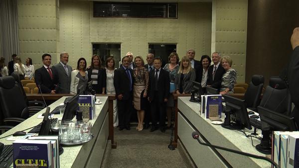 Pleno do TRT-MG vota em sessão histórica múltiplas listas para vagas de desembargador (imagem 2)