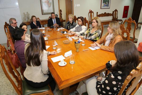 TRT-MG realiza mais uma reunião com grandes litigantes da Justiça do Trabalho (imagem 1)