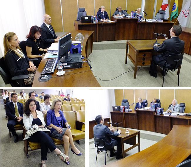 Prova Oral de juiz do TRT começa com nove candidatos (imagem 1)