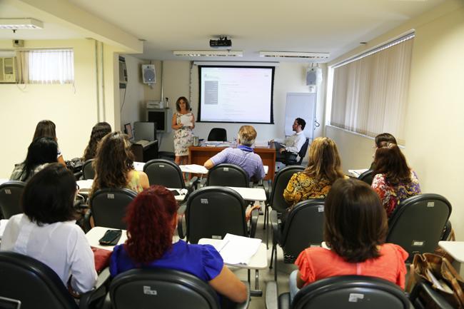 Facilitar pesquisa de jurisprudência e legislação é objetivo de curso da EJ (imagem 1)
