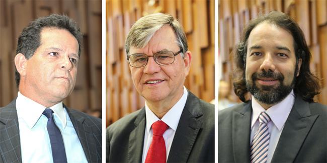 Questões polêmicas do Direito do Trabalho são tratadas pela Escola Judicial em tarde de posse na ABDT (imagem 2)