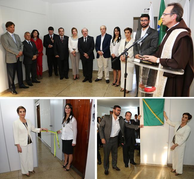 Inaugurada 104ª vara do trabalho no interior de Minas (imagem 1)