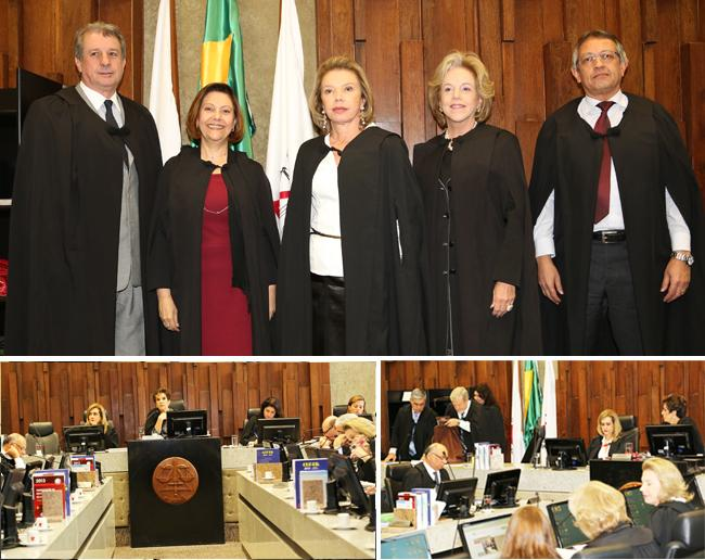 TRT-MG elege dirigentes para o biênio 2014/2015 (imagem 1)