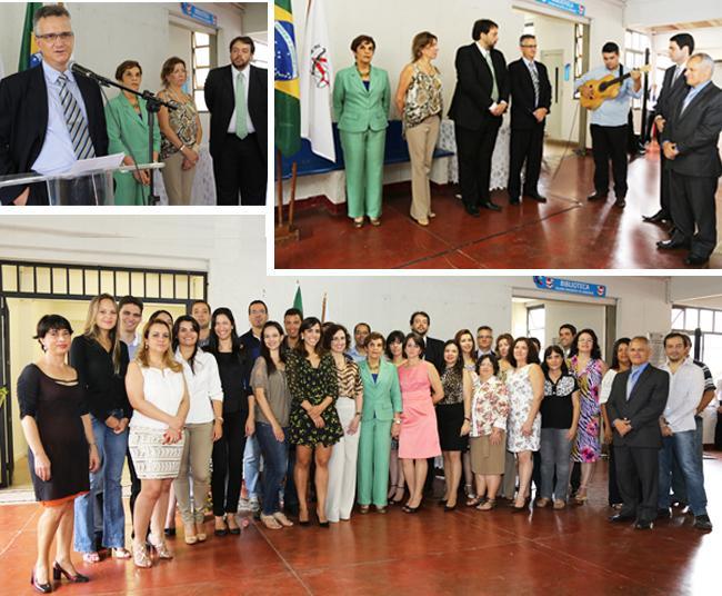 Inauguração de mais uma vara do trabalho em Ituiutaba promete melhorar a prestação jurisdicional no município (imagem 4)