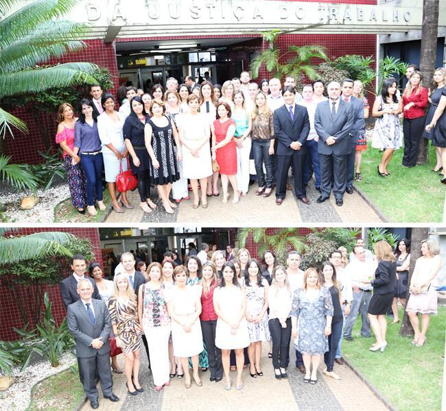 Cerimônia marca criação da 6ª Vara e implantação do PJe em Uberlândia (imagem 4)
