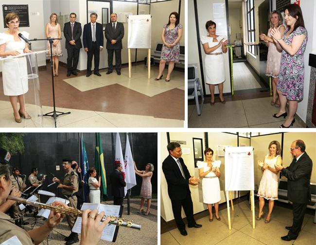 Cerimônia marca criação da 6ª Vara e implantação do PJe em Uberlândia (imagem 1)