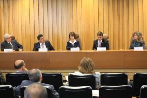 Conselheiros do CNJ participam de reunião do Coleprecor (imagem 1)