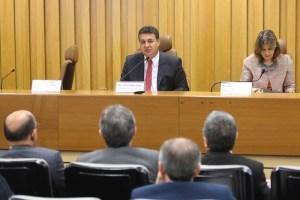 Coleprecor defende valorização das carreiras do Judiciário (imagem 1)