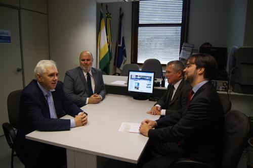 Desembargador de Minas ministra curso no TRT/RJ (imagem 1)