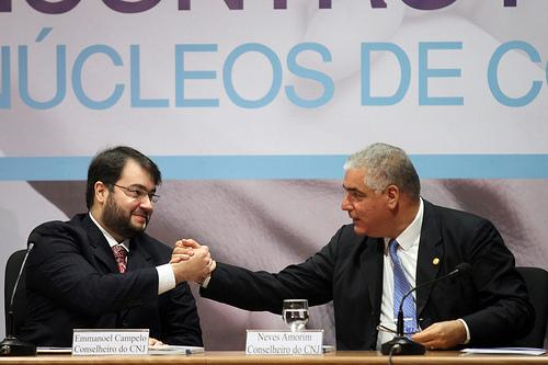 Semana Nacional de Conciliação será de 2 a 6 de dezembro, com novo coordenador (imagem 1)
