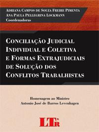 Juíza de BH em parceria com desembargadora de Campinas lança livro sobre conciliação (imagem 1)